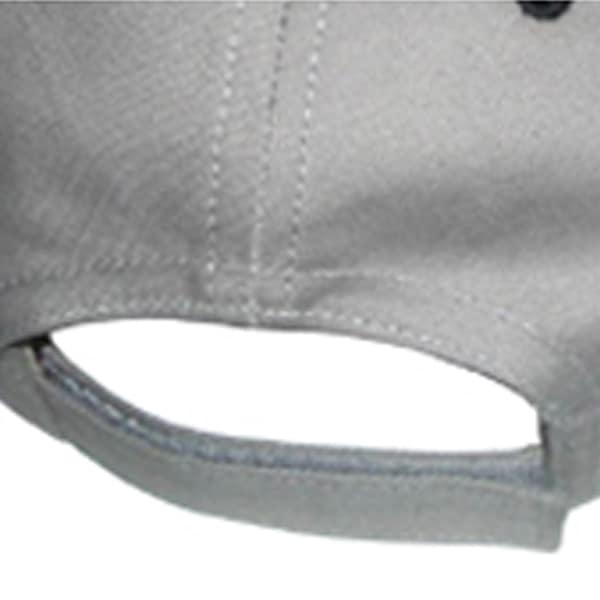 Baseballcap-Promocaps-Werbeartikel-Verschluss Klettverschluss / Short Velcro
