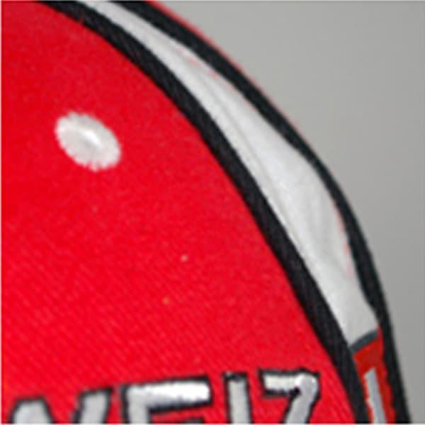 Baseballcaps - Veredelungstechnik Piping - Werbeartikel