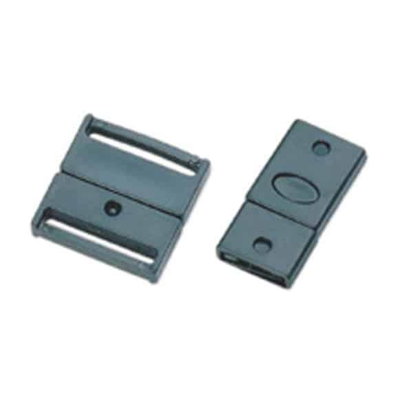 Lanyards, Schlüsselbänder Zwischenstück Saftyclip, Sicherheitsverschluss optionales Extra Verbindungsstück
