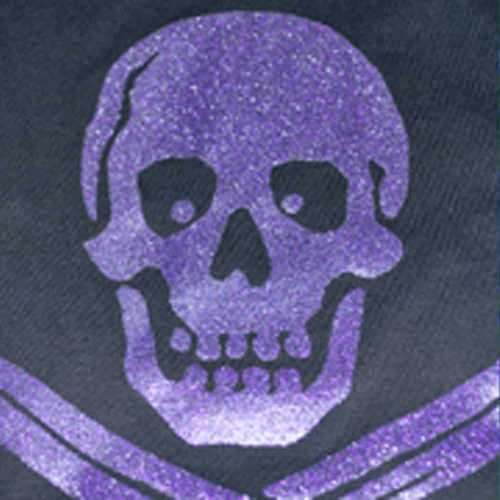 Textilveredelung - Glitzerdruck - Foliendruck - Textildruck - Trier - T-shirts - Sweatshirts - Werbeartikel