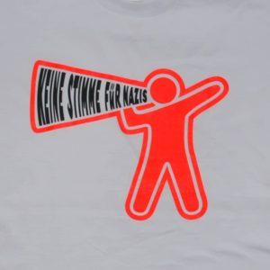 Textilveredelung - Siebdruck mit fluoreszierenden Farben- Neonfarben Textildruck - Trier - T-shirts - Sweatshirts - Werbeartikel