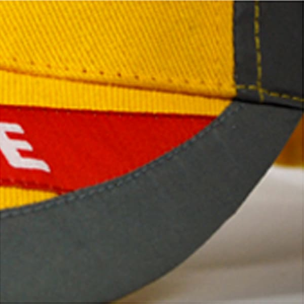 Baseballcaps - Veredelungstechnik Reflektorstreifen 3M - Werbeartikel