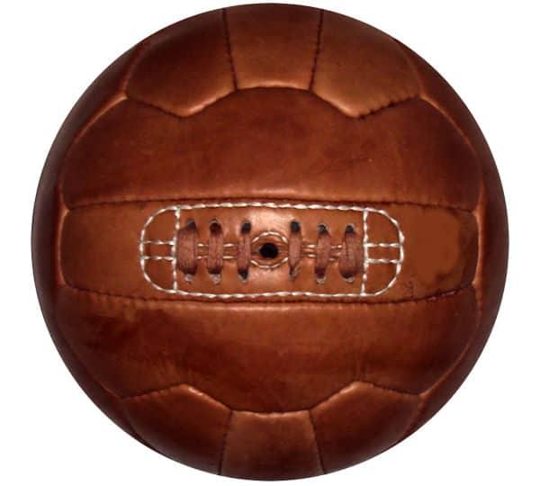 Fußbälle, Retro-Fußball, Ball-Produktion, Retrofußbälle, Retrobälle, Antik Fußbälle, echte Leder Fußbälle, Fußbälle mit Logoprägung, Fußbälle, Werbeartikel, Merchandiseartikel, Werbeproduktion