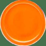 reflektierende Schnapparmbänder, Lagerfarbe , orange, werbeartikel
