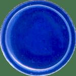reflektierende Schnapparmbänder, Lagerfarbe 14, blau, werbeartikel