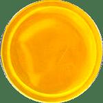 reflektierende Schnapparmbänder, Lagerfarbe 18, orange