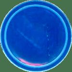 reflektierende Schnapparmbänder, Lagerfarbe 21, blau, werbeartikel