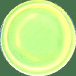 reflektierende Schnapparmbänder, Lagerfarbe 24, gelb