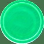 reflektierende Schnapparmbänder, Lagerfarbe 34, grün, werbeartikel