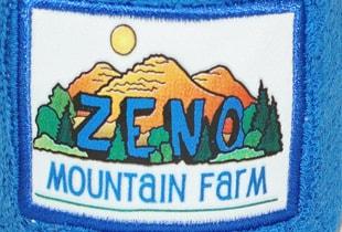 Schweissband bedrucktes Logo