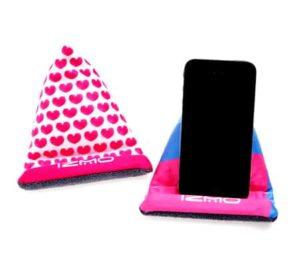 Smartphone-Sofa, Handy-Kissen bedrucken lassen