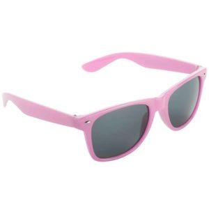 Werbe-Sonnenbrille Sun-021, Werbeartikel, bedruckt, farbe rosa
