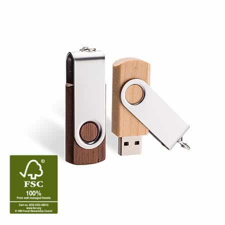 USB, USB-Stick, Werbeartikel, Werbung, Elektronik, Zubehör, Holz