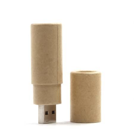 USB, USB-Stick, Werbeartikel, Werbung, Elektronik, Zubehör, Pappe, recyceln, recycelt