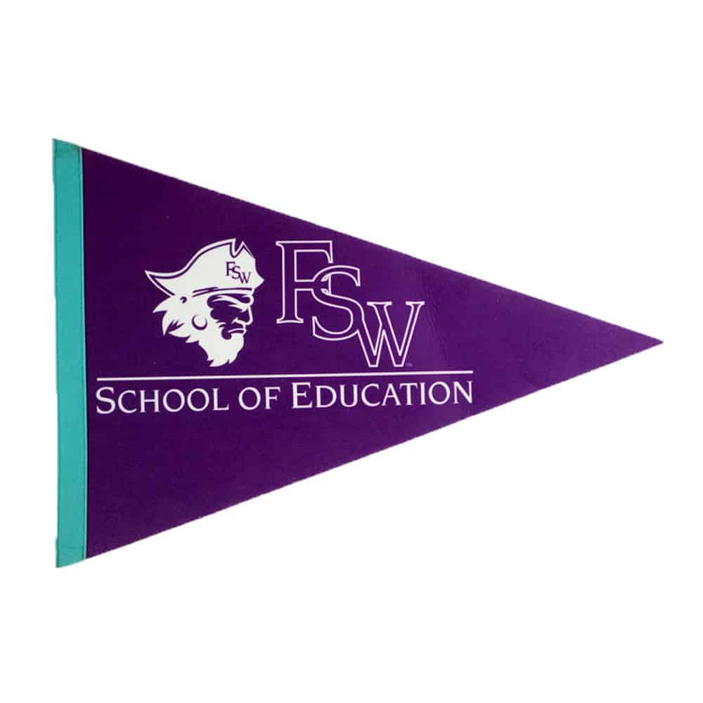 School of Education lila Wimpel