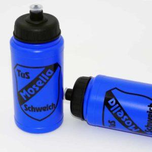 Werbeartikel, Trinkflasche, Wasserflasche, Sportflasche, Druck, Werbung, Vereins Werbung, Vereins Werbeartikel,