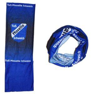 Schlauchtuch - Schlauchtücher - Multifunktionsbandanas - Bandana bedruckt - Bandana Fotodruck - Bandana produzieren lassen - Halstuch
