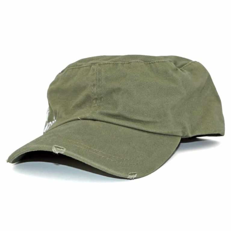 Armycaps, Baseballcaps, Werbeartikel, bedruckt, bestickt, used look, stonewashed