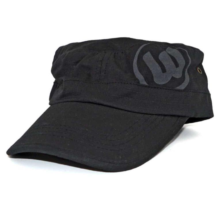 Armycap, Baseballcap, bedruckt, Ripstop Material, Merchandiseartikel, Fanartikel, Hersteller