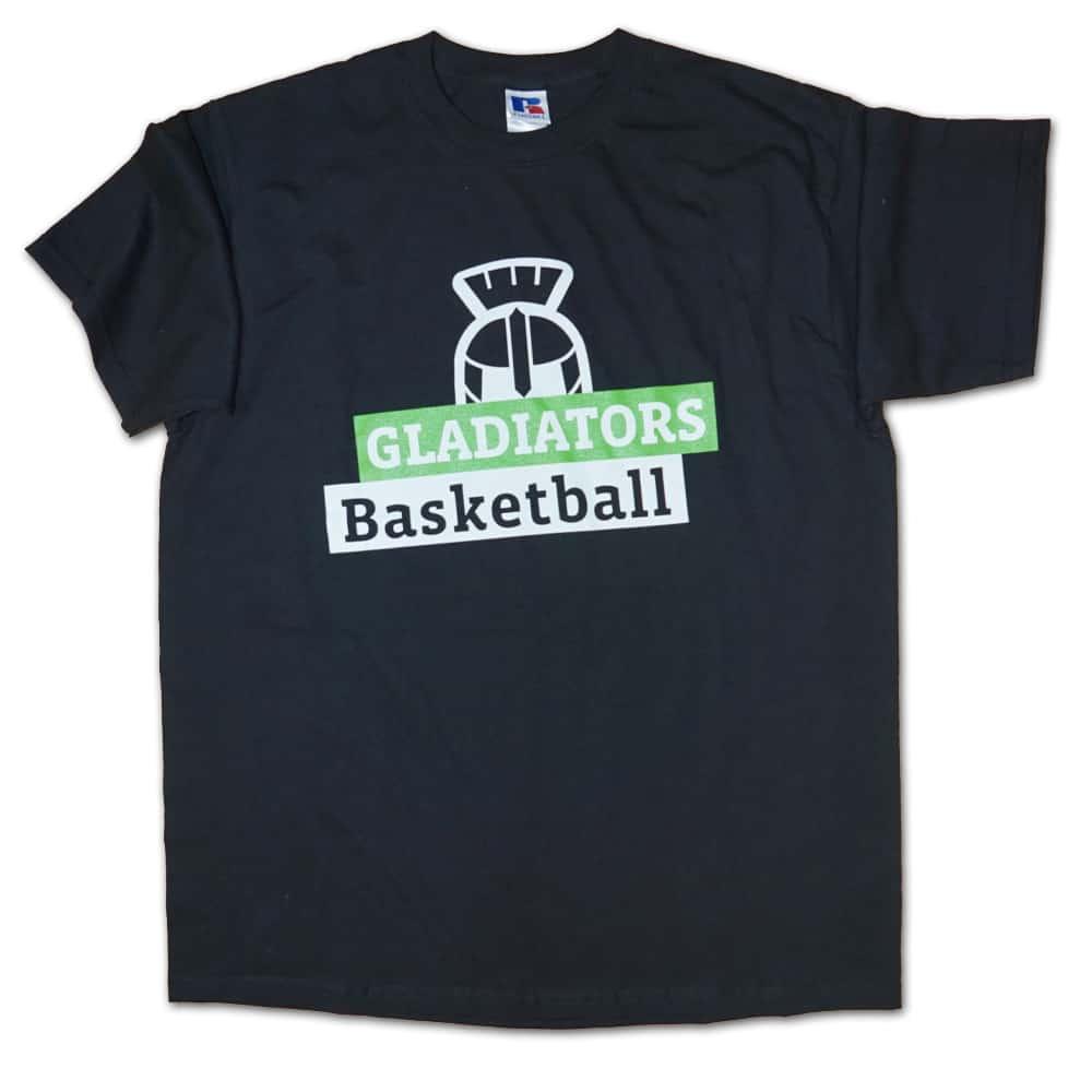 T-shirt, Sweatshirts, Hoodys, Textildruck