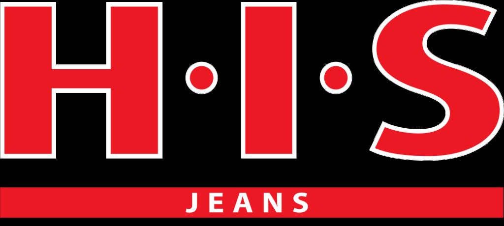 Logo des Unternehmens HIS Jeans