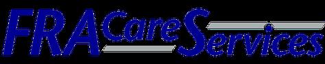 Logo des Unternehmens FRACareService