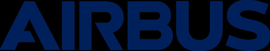 Logo des Unternehmens Airbus