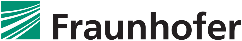 Logo des Frauenhofer Instituts