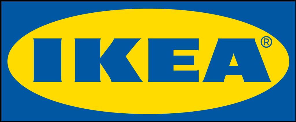 Logo des Unternehmens IKEA