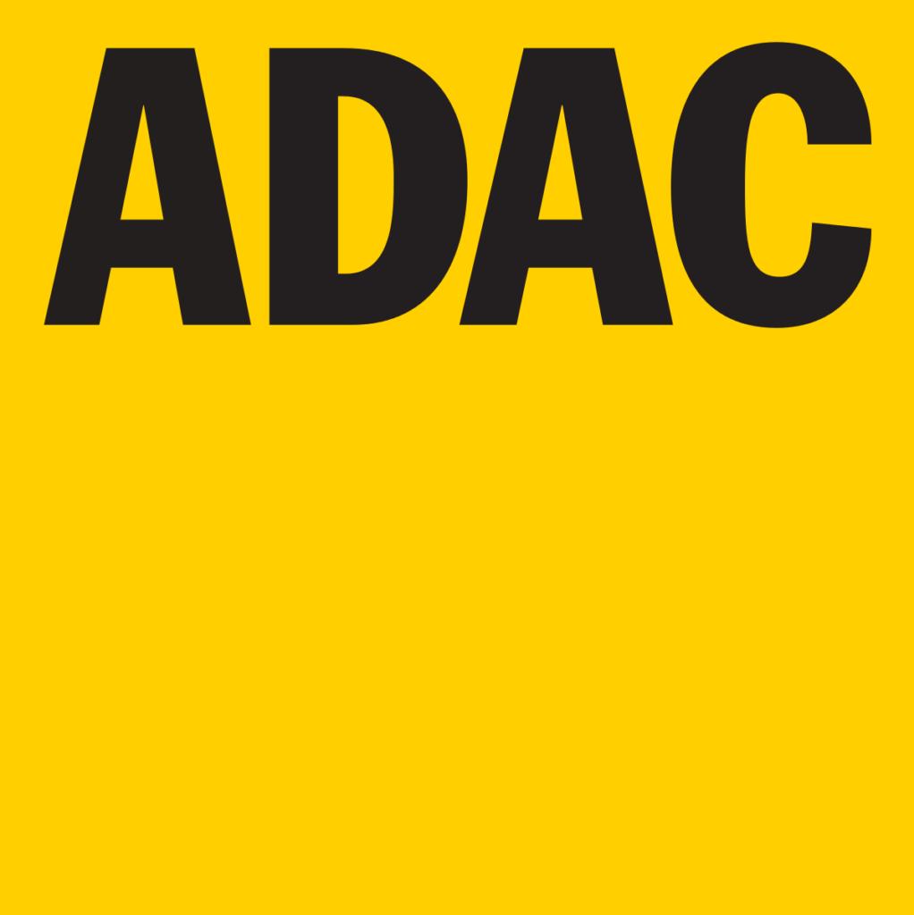 Logo des Unternehmens ADAC