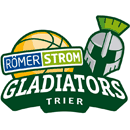 Sponsor des lokalen Vereins Trier Gladiators