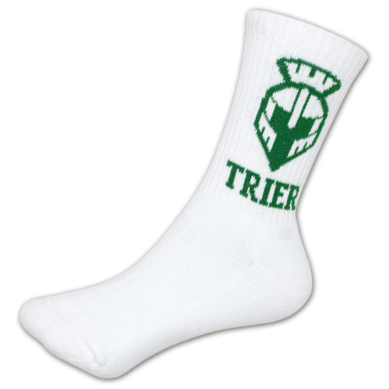 Sport-Socken mit Logoeinwebung - Nonvision