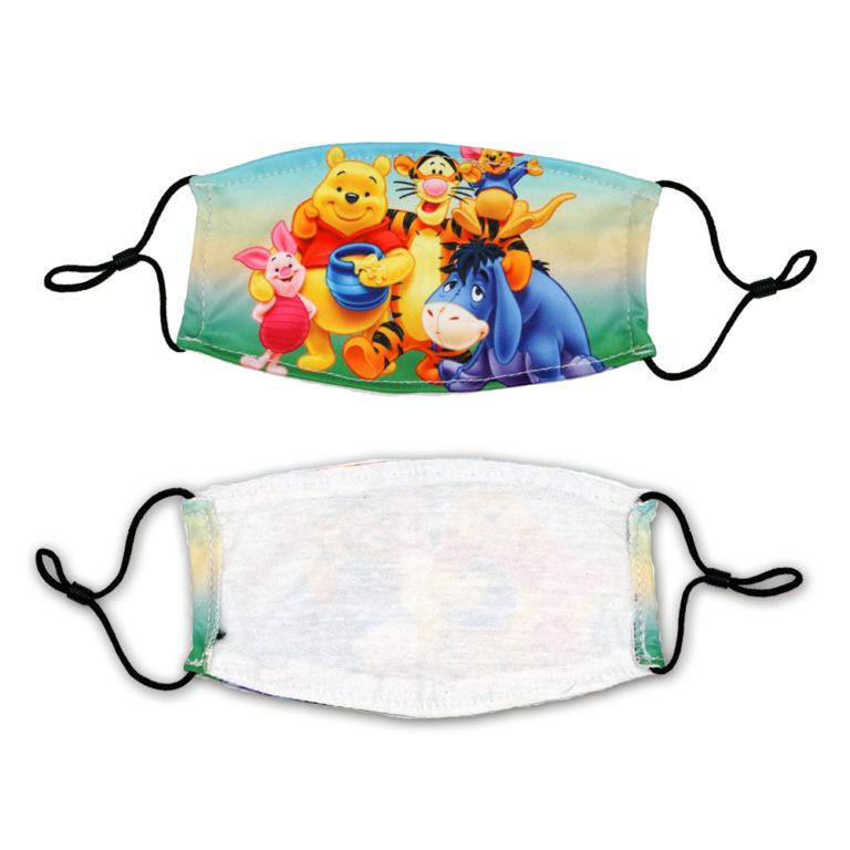 Kindermaske Fashion Kids