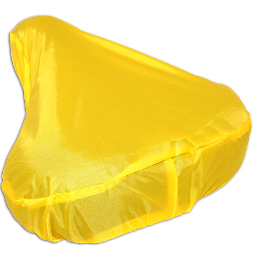 Sattelschutz RPET gelb