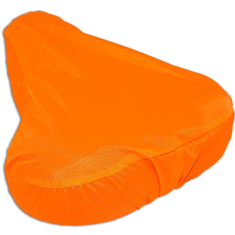 Sattelschutz RPET orange