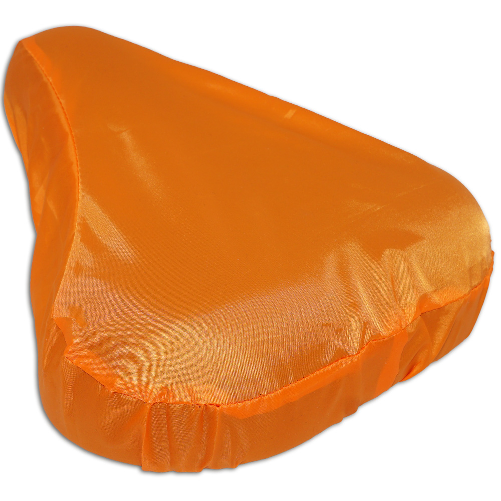 Sattelschutz RPET orange 3