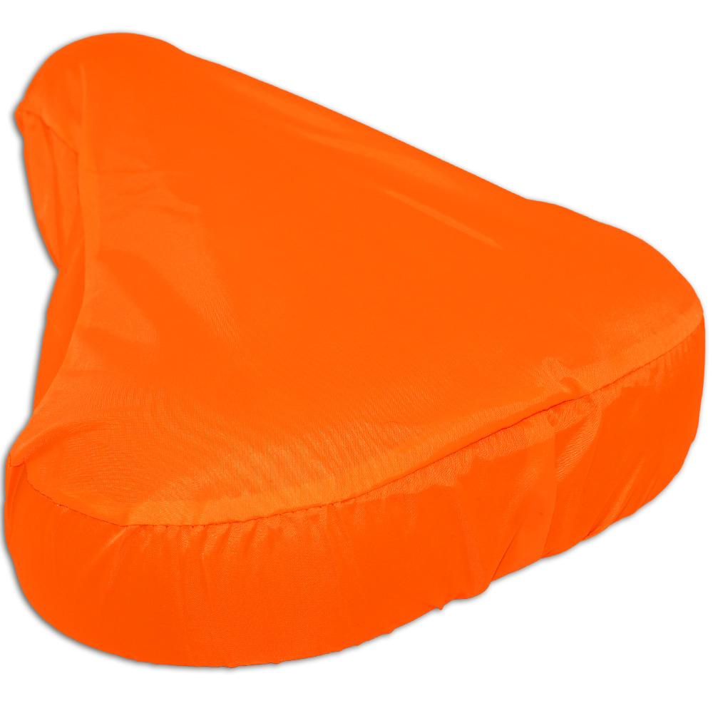 Sattelschutz RPET orange 2