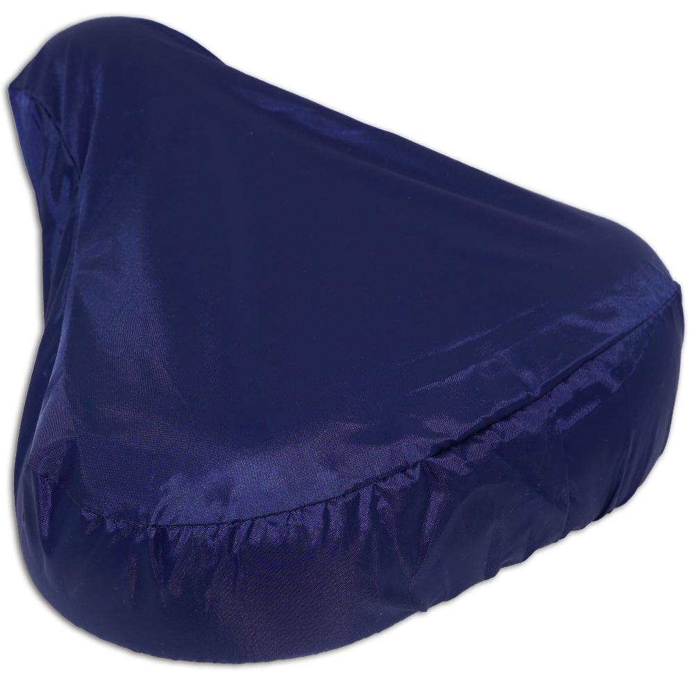 Sattelschutz RPET dunkelblau