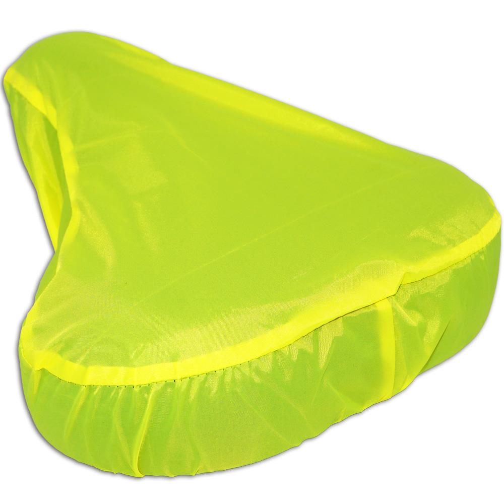 Sattelschutz RPET leuchtend-gelb