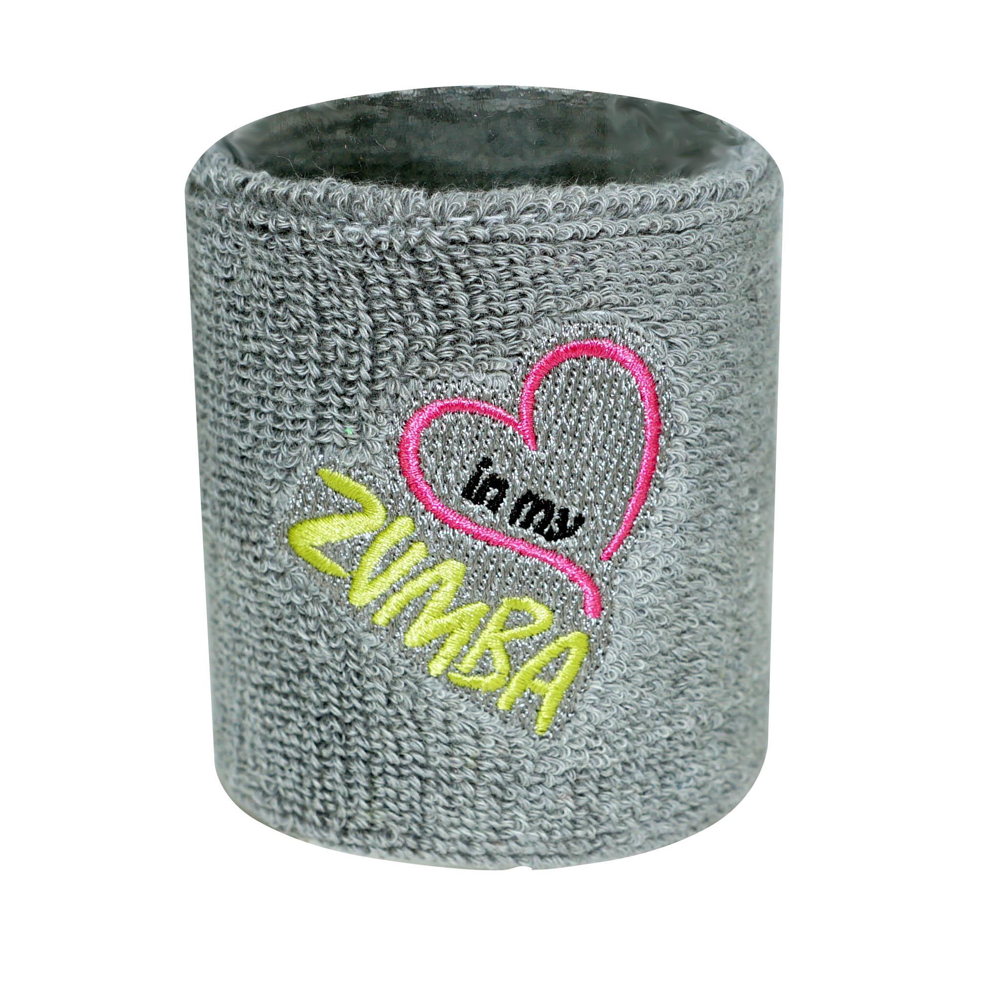 Schweissbänder besticken mit Logo - Nonvision
