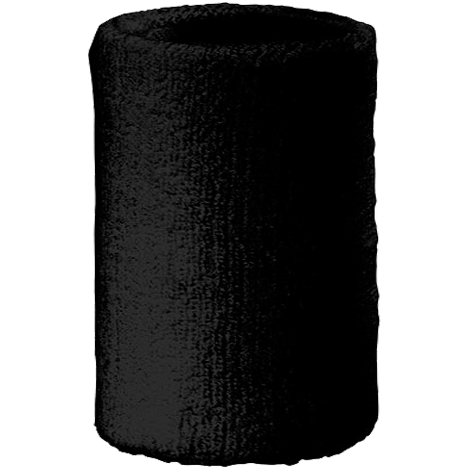 Einfarbige Schweissbänder XXL - Nonvision