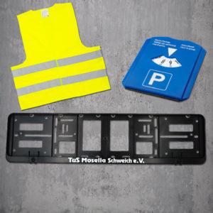 Werbeartikel rund ums KFZ - Werbemittel Automobile - Nonvision