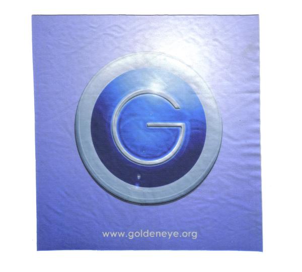 Reinigungstücher mit Logodruck