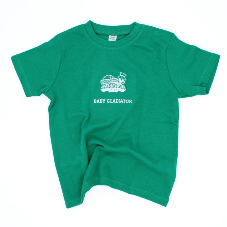 Baby T-shirt bedrucken lassen