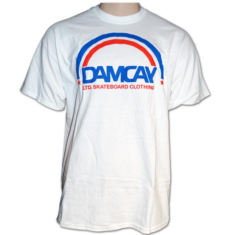 T-shirt mit 3D Druck
