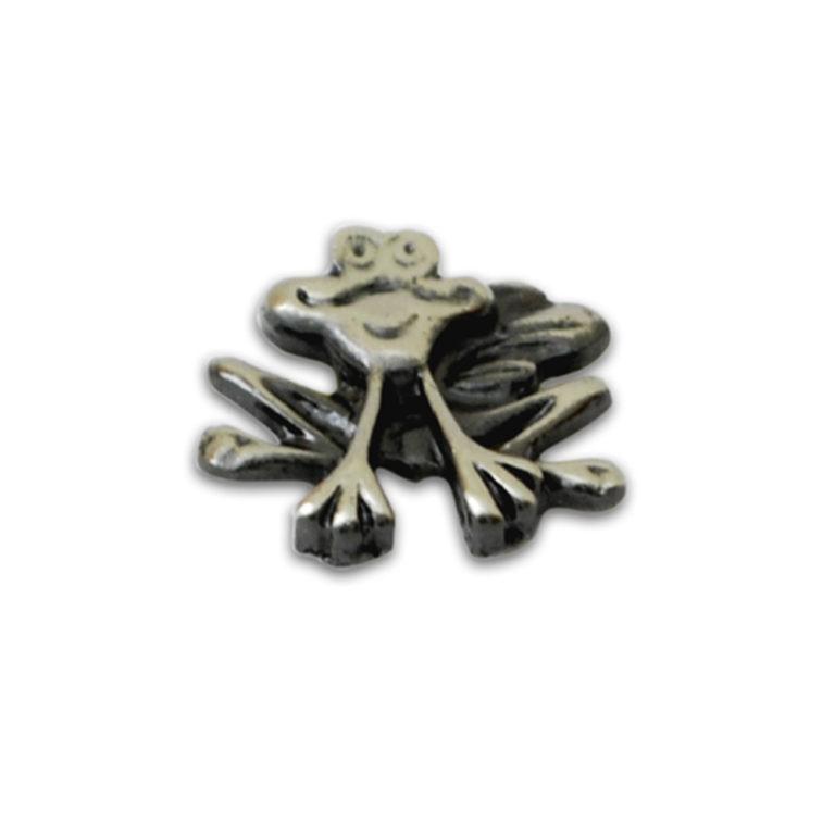 3D Spritzguss Pins