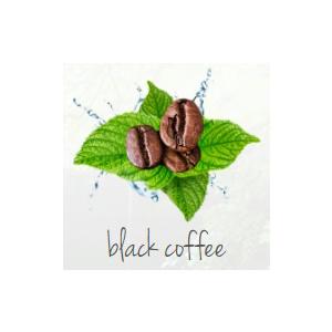 Lufterfrischer bedrucken Kaffee