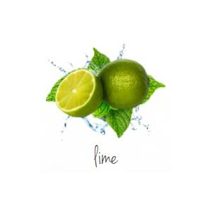Lufterfrischer-Lime