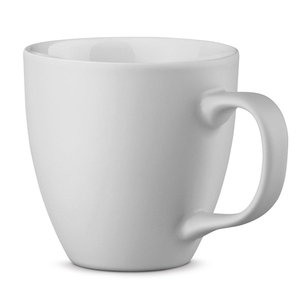XL Tasse 450ml bedrucken weiß